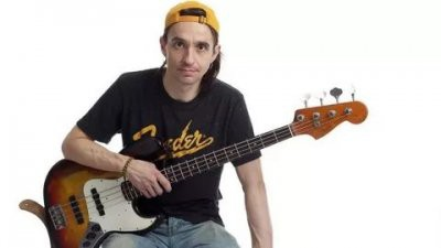 Прощальная церемония с джазовым бас-гитаристом Романом Гриневым состоится 7 ноября