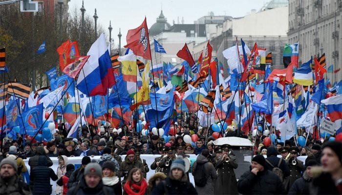 День народного единства 4 ноября 2018 — история праздника, традиции