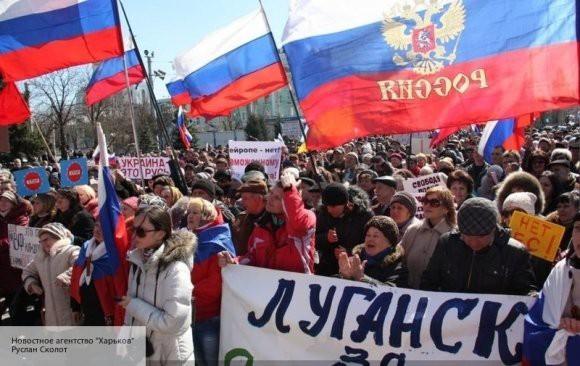 Представители ДНР обвинили ВСУ в подготовке химических атак
