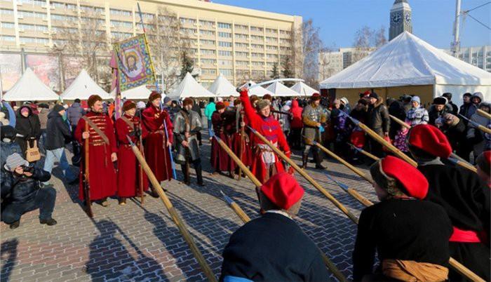 День народного единства в Красноярске — полная программа мероприятий