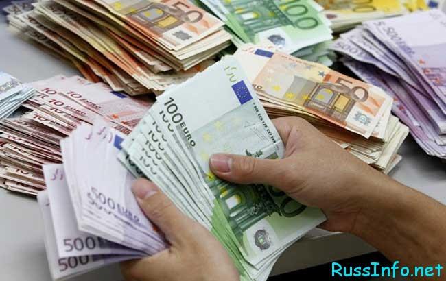 Прогнозы экспертов о курсе Евро на декабрь 2018 года в России