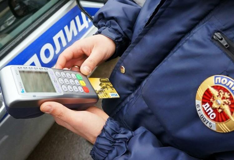 С 20 ноября вступают в силу новые штрафы ГИБДД | Свежие новости