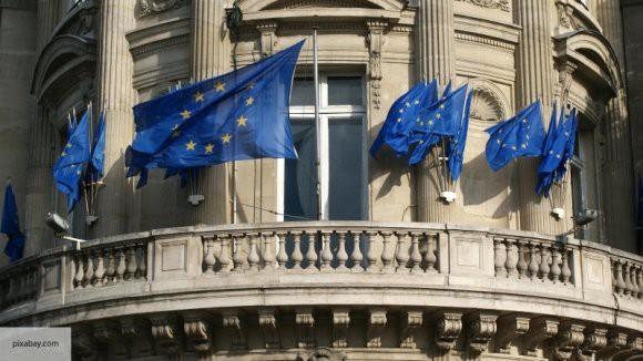 Защитные меры ЕС не спасут от американских санкций европейские компании