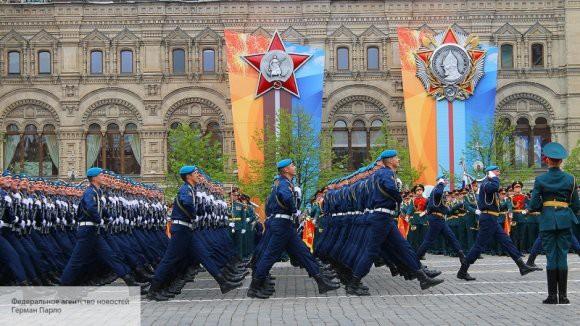 Россия возглавляет рейтинг топовых армий Европы