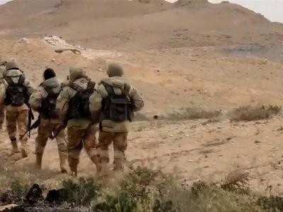 Стало известно о гибели 6 бойцов ЧВК Вагнера в Сирии
