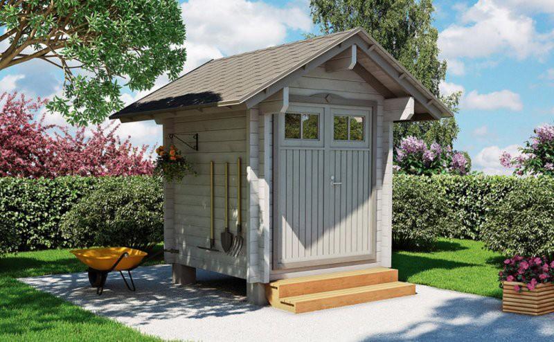 Сараи бани и беседки: временные и легкие постройки исключат из списка недвижимого имущества, облагаемого налогом