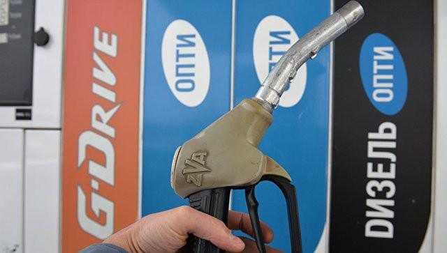 Названы регионы с самым дорогим и дешевым дизельным топливом | Свежие новости