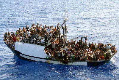 У берегов Испании погибли 17 мигрантов