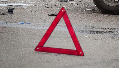 В Красноярском крае в ДТП погибли три человека
