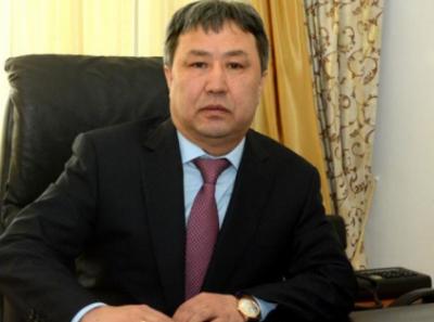 Первый замакима Мангистауской области арестован