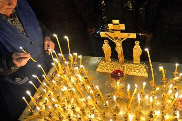Какой сегодня праздник, 3 ноября: церковный праздник сегодня по православному календарю