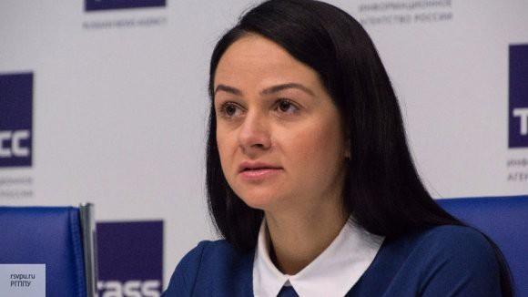 Свердловскую чиновницу отстранили от должности на время расследования