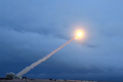 В России стало в 30 раз больше крылатых ракет