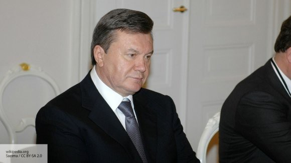 Украинский суд вызвал Януковича для последнего слова