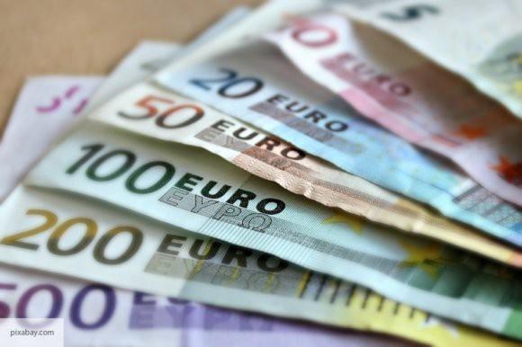 Украинского депутата задержали в Чехии за фальшивые евро