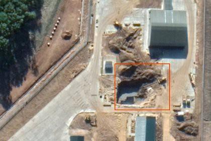 Супероружие России зарыли под Йошкар-Олой