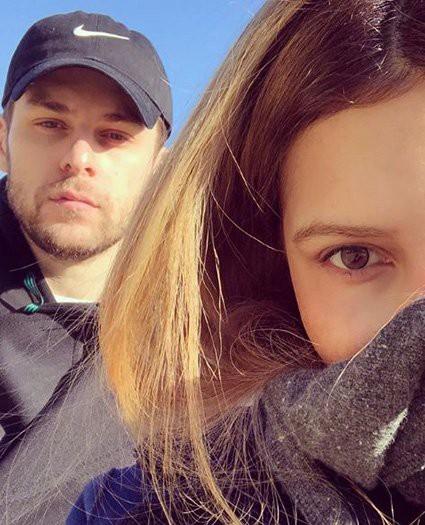 Юрий Ткач в присутствии супруги признался, что влюбился в Ольгу Полякову