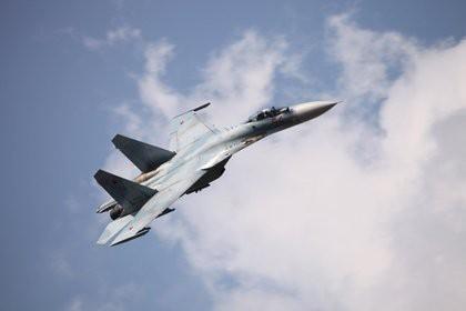 Россия объяснила перехват самолета-разведчика США