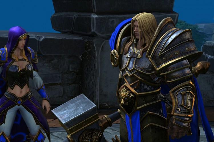 BlizzCon 2018, Diablo, Warcraft III, новости 2018: Blizzard, релиз Warcraft III, видео. что изменилось   Свежие новости