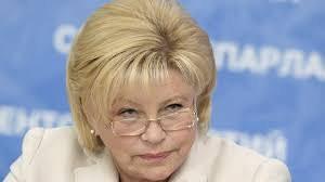 Елена Драпеко все чаще упоминается в связи с политическими новостями