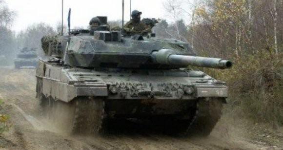 Бардак и сломанная техника: американские СМИ рассказали про проблемы немецкой армии