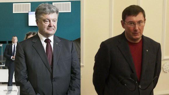 Ранее судимый генпрокурор Украины ушел в отставку