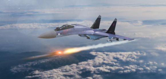 Американцы обнаглели, Черное море не их «задний двор»: британцы отреагировали на перехват Су-27 самолета ВМС США