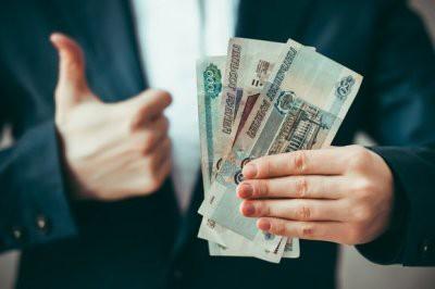 Составлен топ-5 самых высокооплачиваемых вакансий в Москве