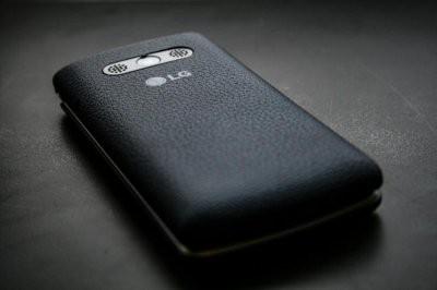В Сети опубликовали изображения смартфона LG G8 ThinQ