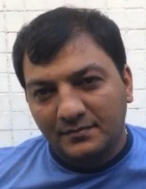 В Краснодаре арестовали вора в законе Шалву Озманова