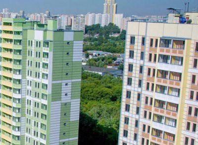 В московскую программу реновации вошли 14 новых стартовых площадок