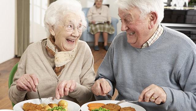 Ученые выяснили, как сильно гены влияют на долголетие людей   Свежие новости