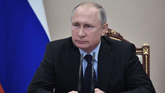 Путин обсудил с постоянными членами Совбеза санкции США в отношении Ирана | Свежие новости