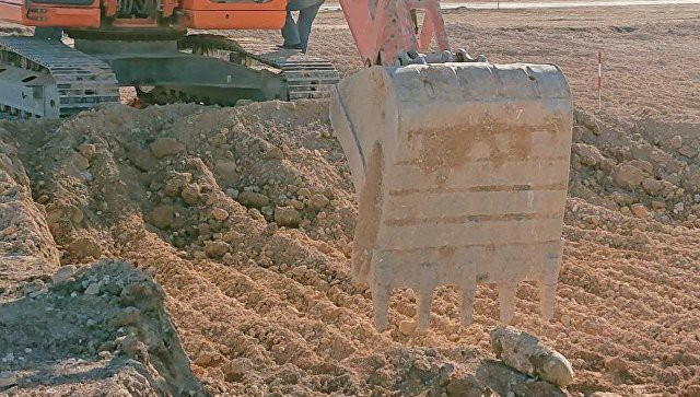 Под Севастополем при реконструкции аэропорта нашли авиабомбу времен ВОВ | Свежие новости