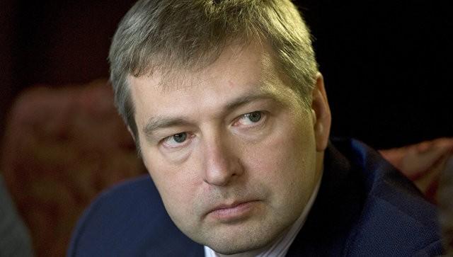 Российского бизнесмена Рыболовлева задержали по запросу Монако, пишут СМИ | Свежие новости