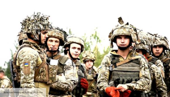 «Я не верю, что мы в десятке сильнейших армий Европы»: на Украине рассказали неудобную для Киева правду о ВСУ