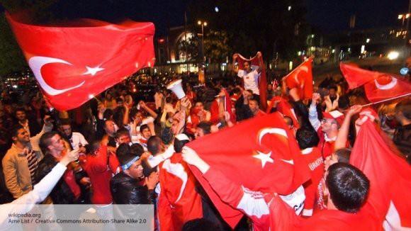 В ЕС призывают признать бесперспективность переговоров о членстве Турции