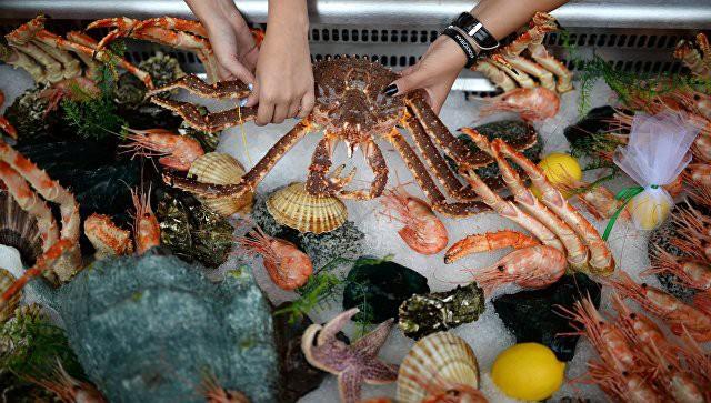 ФАС заподозрила администрацию Приморья в нарушениях при поставках рыбы | Свежие новости