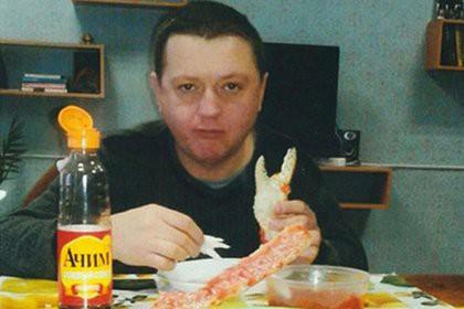 ФСИН объяснила обеды бандита-«цапка» с икрой и крабами