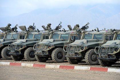 Москва признала ненужность российской военной базы в Белоруссии