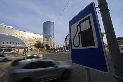 Цены на бензин пошли вверх после их заморозки правительством