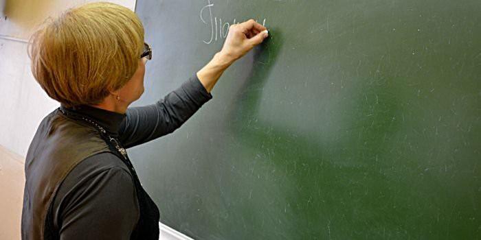 Повышение зарплаты учителям в 2019 году