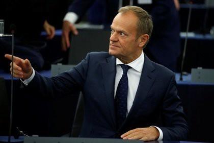 Польше предсказали возможный выход из Евросоюза