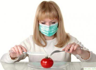 Ученые развенчали миф об аллергии