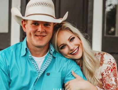 В Техасе молодожены погибли в авиакатастрофе в день свадьбы