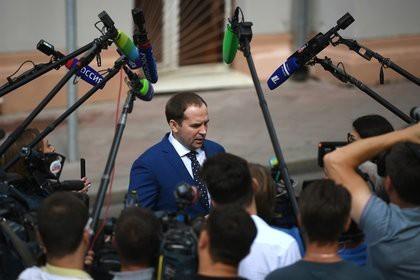 Адвокат Петросяна рассказал о домашнем спа-центре Степаненко