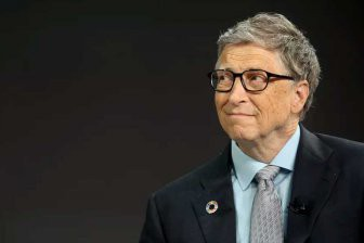 Билл Гейтс представит в Китае туалет нового поколения, работающий без воды