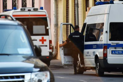 На юго-западе Москвы женщину в лифте убили