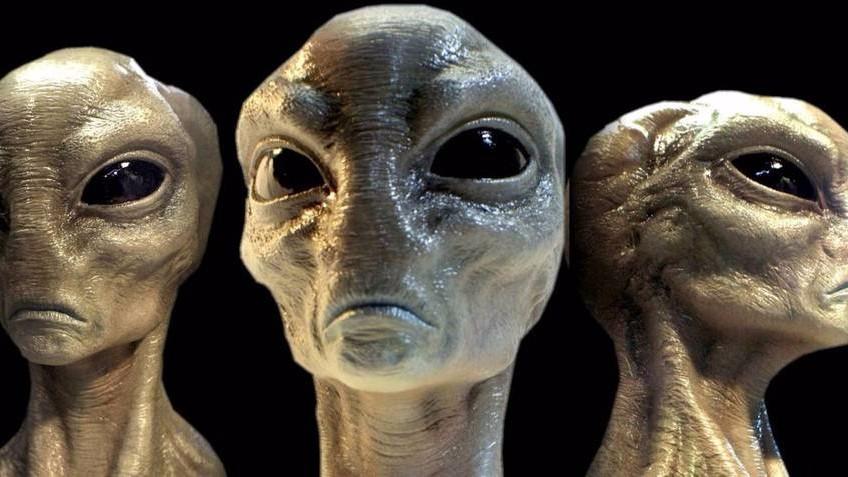 В секретных документах ЦРУ есть доказательства существования инопланетян