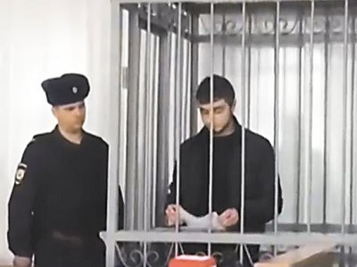 Прокурор запросил 17 лет для жителя Подмосковья, отрубившего жене руки